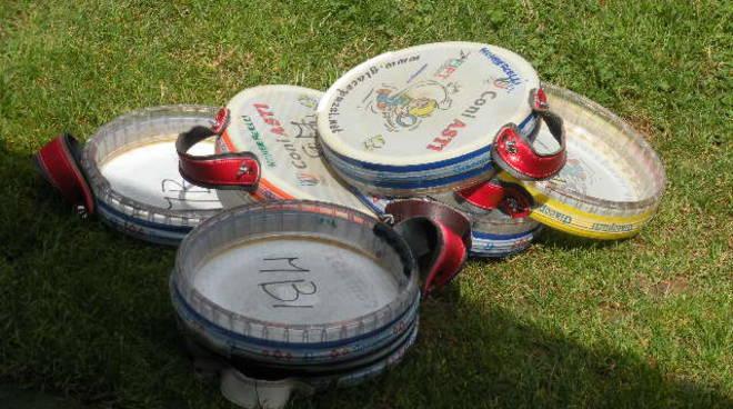 In Francia, al via il primo Campionato del Mondo di Tamburello