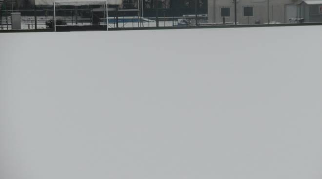 La neve anticipa la sosta dei campionati regionali