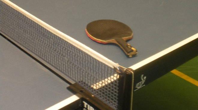 Giornata no per la Refrancorese nei campionati di Tennistavolo