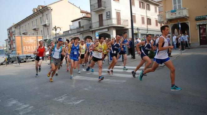 Alla 21a Strasandamiano Alpina bene Pantaleone e Passuello (FOTO)