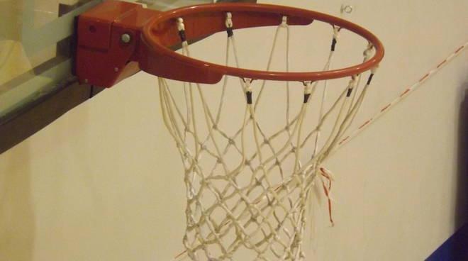 La New Glass Omega Basket ritorna alla vittoria contro l'O.A.S.I Laura Vicuna