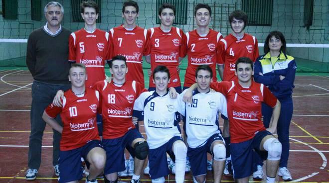 L'Hasta Volley in campo per i regionali Under 19