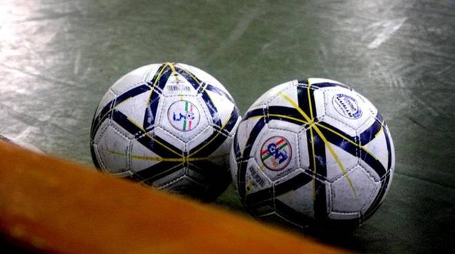 Calcio a 5: L'Under 21 orange eliminata dai play off, terminati i campionati giovanili