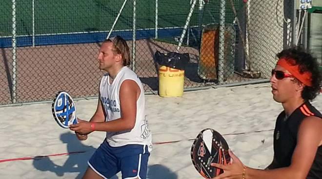 Astigiani sempre grandi protagonisti del Piemonte Beach Tennis Tour 2014