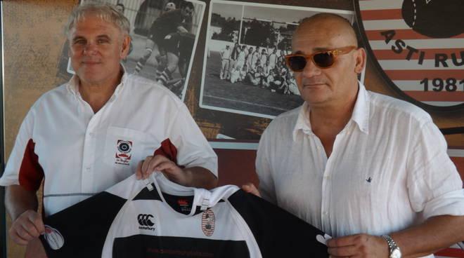 L'Asti Rugby riparte con tanta voglia di ritornare in alto