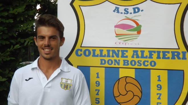 Inizia con il piede giusto la stagione del Colline Alfieri vittorioso in Coppa Italia