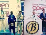 Gli astigiani dello Yel Training Club conquistano un oro e un argento a Londra nell'Europa del Brazilian Jiu Jitsu