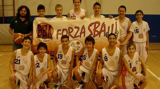 Il campionato dell'Under 17 e Under 15 della Scuola Basket Asti inizia con una sconfitta