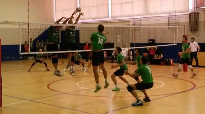 L'Hasta Volley sbaglia la prima con il Nuncas Chieri