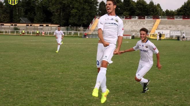 Super Bissacco trascina il Colline Alfieri alla vittoria in trasferta sull'Albese in Coppa Italia