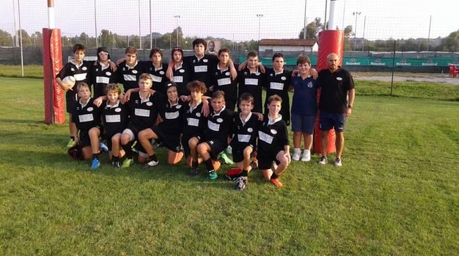 Alla Cittadella di LungoTanaro una grande domenica targata Junior Asti Rugby