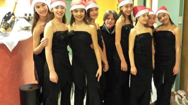 Domenica il grande appuntamento con ''Natale... sui pattini 2014'' della New Asti Skating