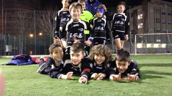 Più luci che ombre nel fine settimana della Giovanili della Mezzaluna Calcio