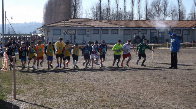 Campionati Studenteschi Corsa Campestre 2015_5