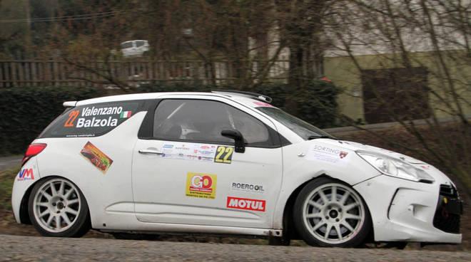 Buone prestazioni per il Vm Motor Team al Rally Colli del Monferrato e del Moscato
