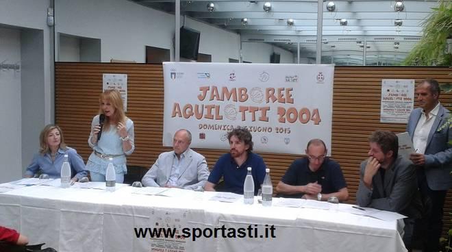 Minibasket: con il 2° Jamboree Regionale Asti pronta ad ospitare una ''marmellata di ragazzi''