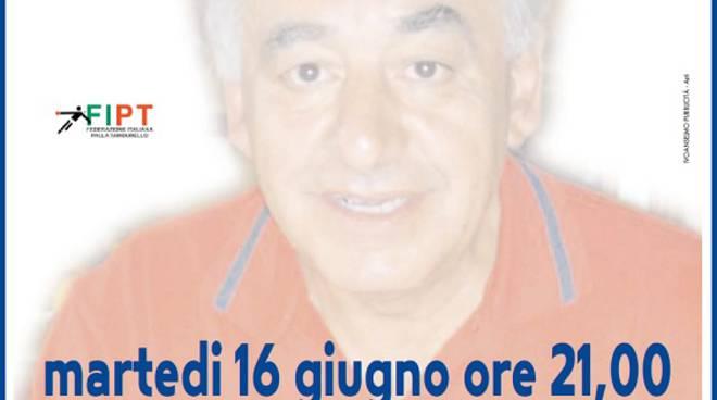 Al Prospero Dezzani di Callianetto martedì va in scena il 1° Memorial ''Silvano Rosso''
