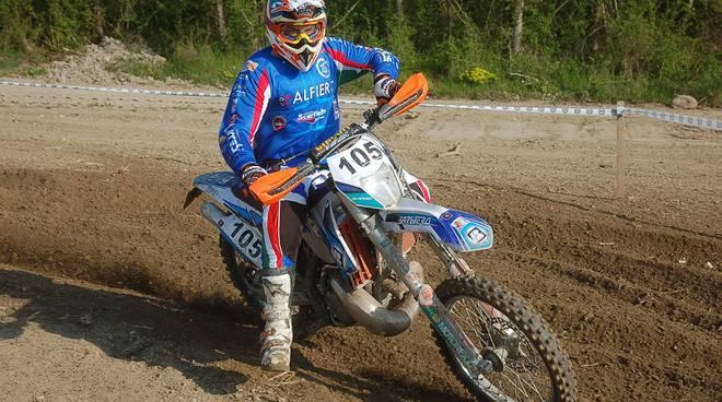 Il Moto Club Alfieri domina la prova del Campionato Regionale Enduro di Bagnasco