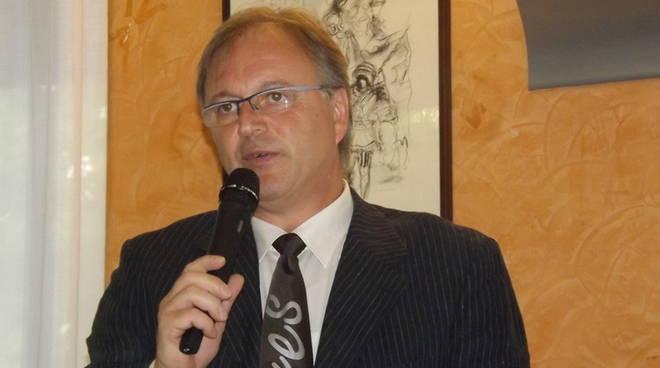 Bruno Scavino precisa: ''Non è mio interesse far parte di ''questo'' Asti Calcio''