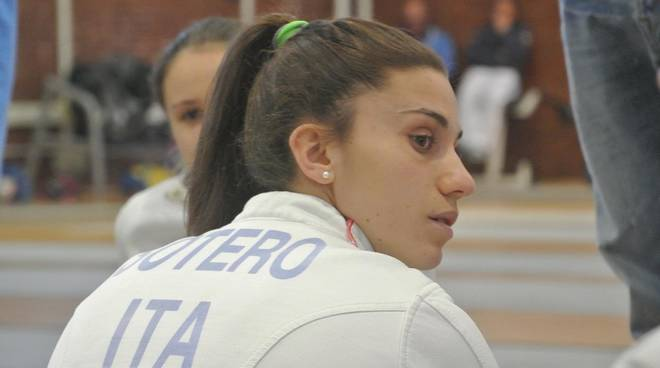 Alice Sotero si qualifica per la finale della prima prova di Coppa del Mondo di Pentathlon