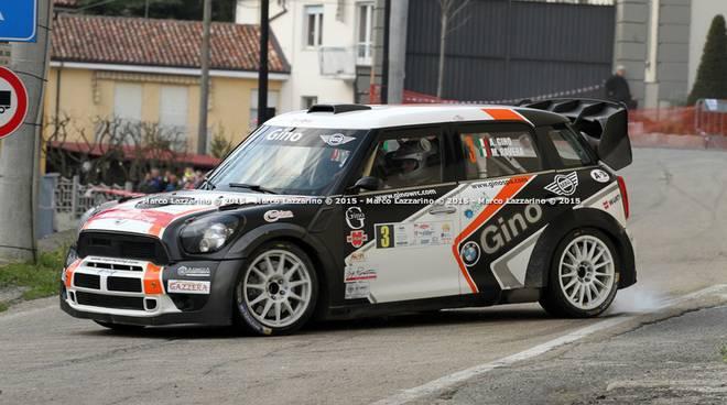 Alessandro Gino e Marco Ravera si aggiudicano il 19° Ronde Colli del Monferrato e del Moscato (foto)