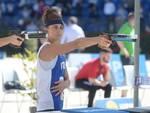 Alice Sotero si qualifica per la finale della prova di Coppa del Mondo di Pentathlon di Roma