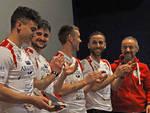 Inaugurata a Dogliani la stagione 2016 di pallapugno (foto)