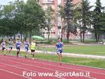 Asti, i risultati del meeting in pista del 30 aprile
