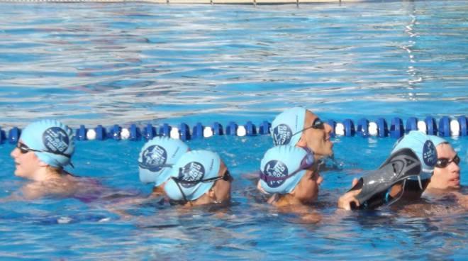 Alla Coppa Rio Summer Edition ottimi segnali dagli atleti dell'AstiNuoto