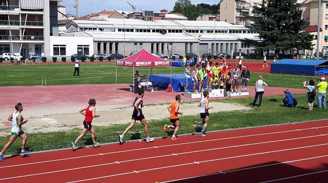 I risultati dei Campionati Italiani Bancari e Assicurativi di Asti