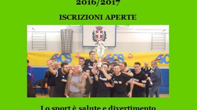 Asti, aperte le iscrizioni al campionato provinciale di calcio a 5 Aics