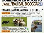 Bau Bau Bicocca presenta l'evento ''In attesa di Guardar le Stelle''