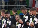 Olimpiadi Rio 2016: sfuma il sogno oro per l'Italvolley, ma è un argento vivo