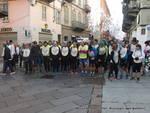 Grande successo per l'edizione zero della Marcia Cauda (foto)
