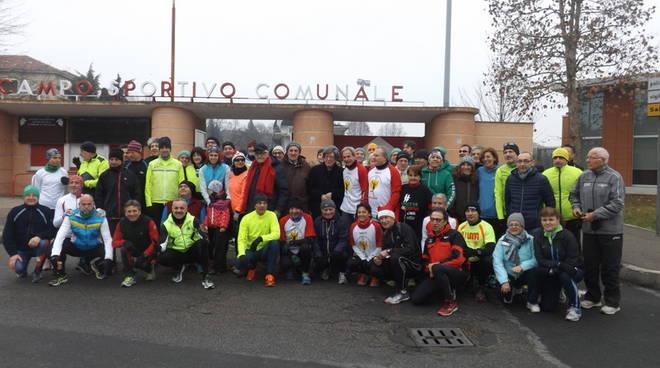 A Capodanno la sesta sgambata degli Ambasciatori dello Sport della Città di Asti