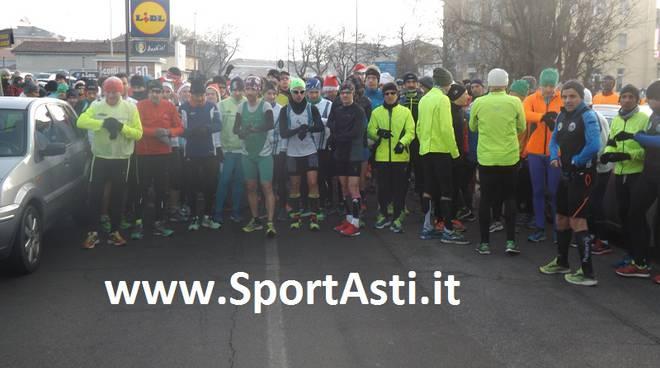 Corsa del Panettone 2016-17