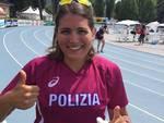 Francesca Massobrio convocata al Raduno Nazionale Under 25