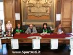 """Asti, presentata la 43a Edizione della """"24x1 Ora"""""""