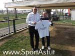 Consegnata al sindaco di Biberach la maglia del Monferrato Community European of Sport 2017