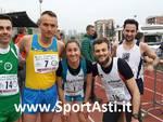 Una super Elisa Stefani alla 24x1 Ora di Asti, sfiorato il record femminile