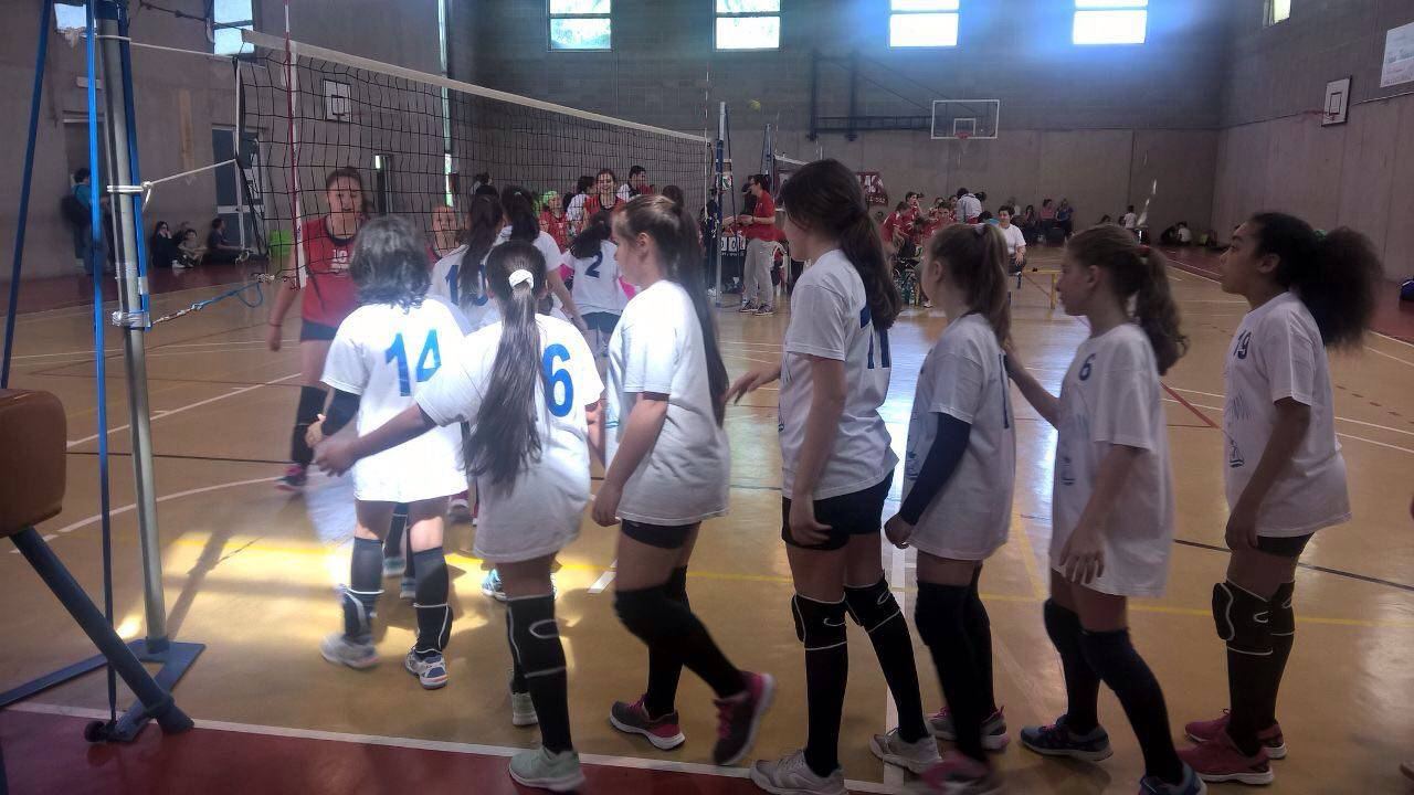 Play Asti Bianca al Torneo Le Incredibili Under 11-18