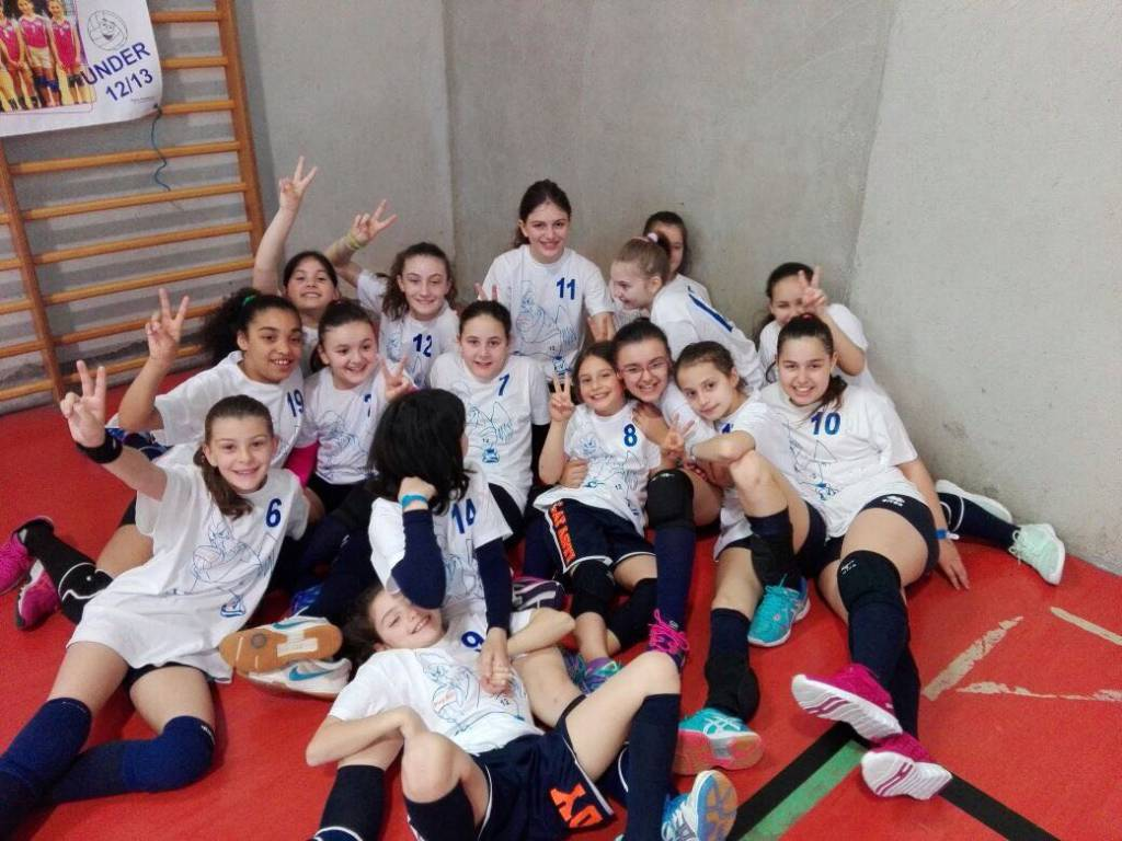 Play Asti Bianca al Torneo Le Incredibili Under 11-19