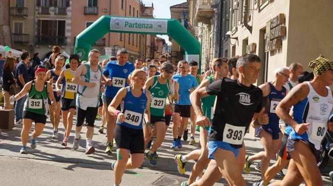Domenica si corre la IV Sulle colline del Nizza- Memorial Beppe Guastello