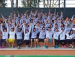 Grande successo ad Asti per la settimana dedicata allo Sport