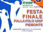 """Nel week end ad Asti la Festa Finale Pallavolo UISP"""""""