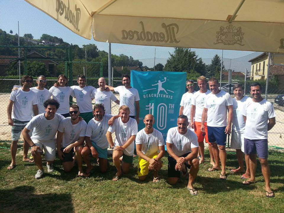 Beach Tennis Tour San Marzanotto 2017