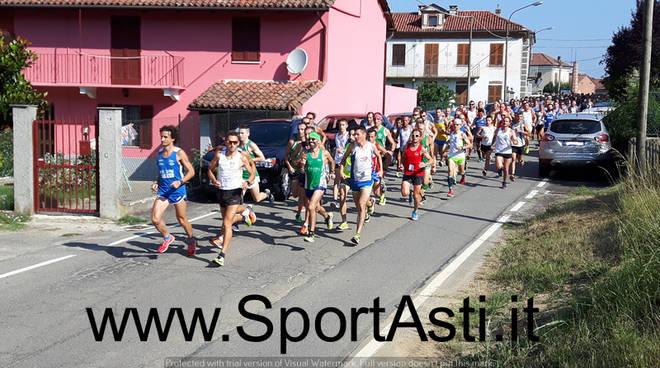 Corsa Valleandona 2017
