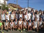 32a corsa tra i noccioleti castellero
