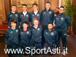Presentazione Hasta Volley 2017/18