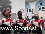 Monferrato Rugby e Hasta Fisio